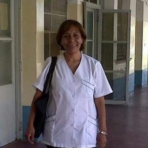 Doctora Adelaida Tuñez
