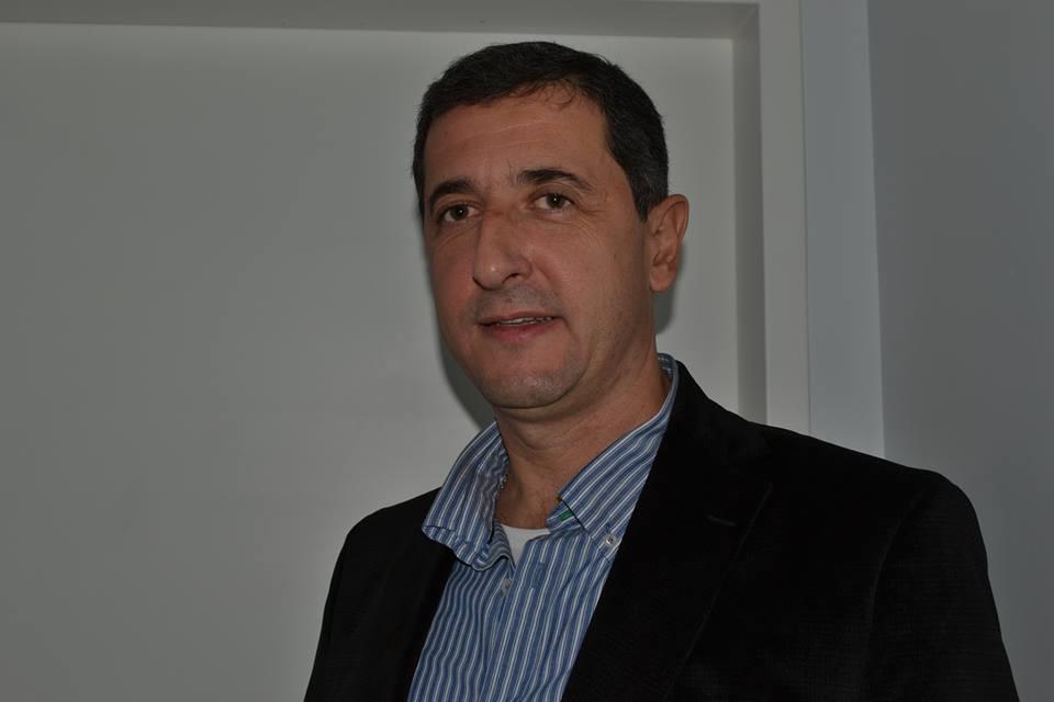 Juan Pablo Fernandez