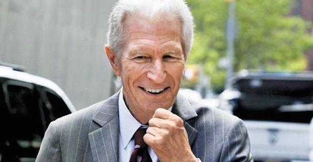 Daniel Pollack, negociador designado por el juez del distrito sur de Nueva York, Thomas P. Griesa.