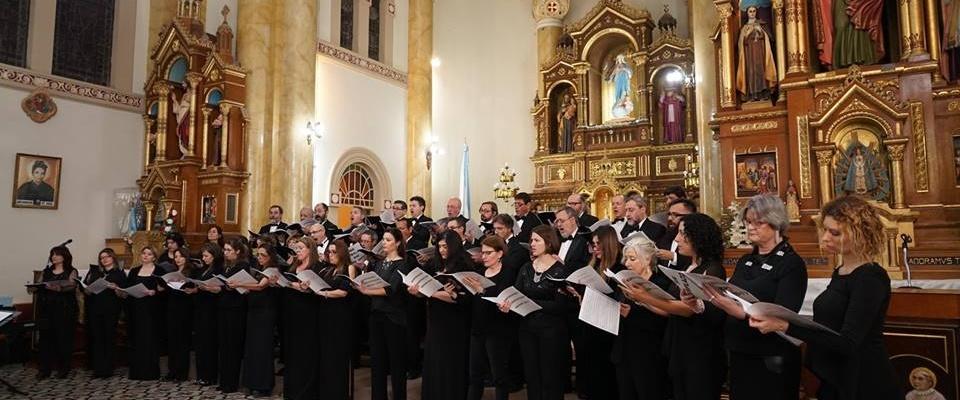 oas coro