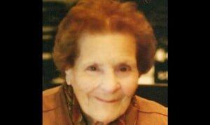 María Rosario López de Tartaglia Falleció sin poder abrazar a su nieta/o que debió nacer en diciembre de 1978 - enero de 1979  durante el cautiverio de su hija.