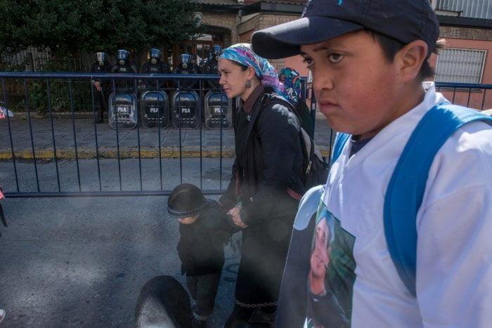 (Fotos de Alejandra Bartoliche - Patagonia Fotopress)
