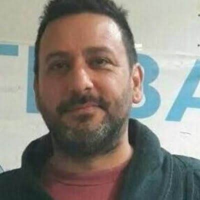 Sebastian Maidana