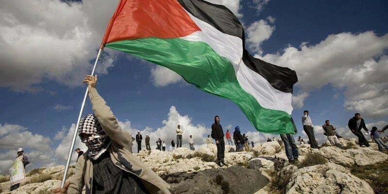 Palestina-libre